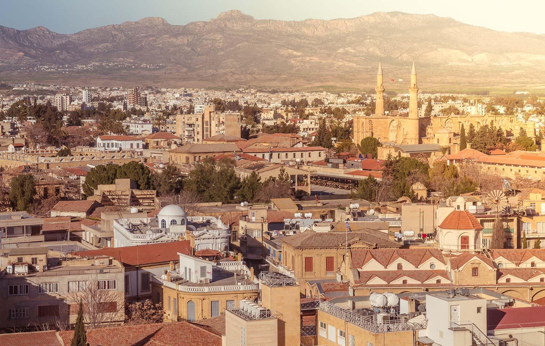 Medizinstudium in Nicosia. Medizin studieren auf Zypern.