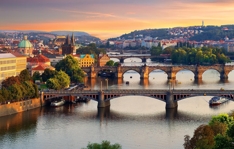 Medizinstudium in Tschechien.